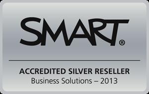 Silber Händler | SMART | Business-Lösungen 2013