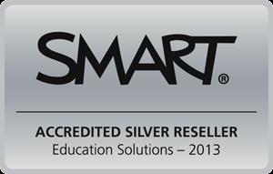 Silber Händler | SMART | Bildungs-Lösungen 2013