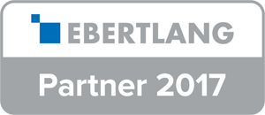 Logo | Ebertlang | Partner