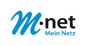 Logo | M-Net| Partner