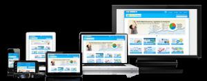 CSM | SMITTERMEIER | Responsive Webdesign