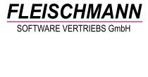 Bibliothekssoftware   FLEISCHMANN   Logo