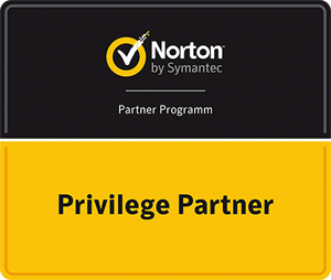 Logo | Norton | Partner