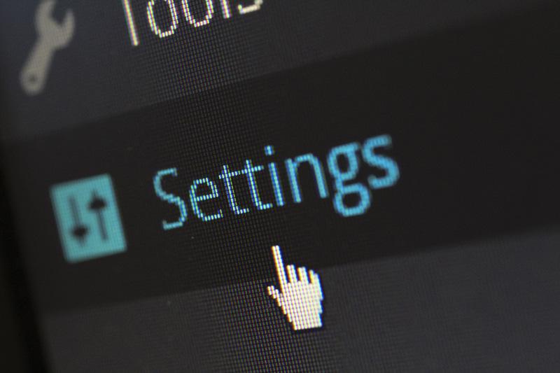 Webprogrammierung | SMITTERMEIER | CMS