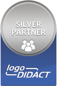 Siegel | logoDIDACT | Partner