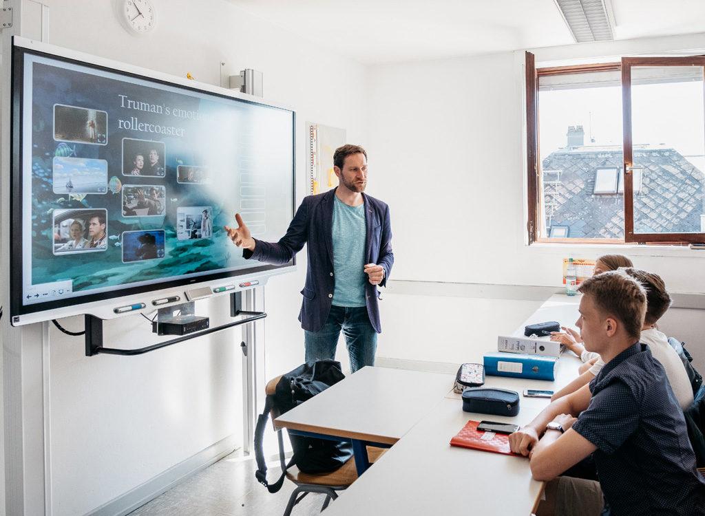 Smart | SMITTERMEIER | Education