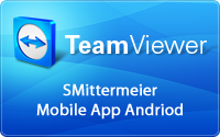 Fernwartung | TEAMVIEWER | Mobile App Andriod