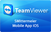 Fernwartung | TEAMVIEWER | Mobile App iOS
