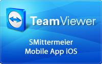 Fernwartung | TEAMVIEWER | Mobile App iOS