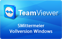 Fernwartung | TEAMVIEWER | Vollversion Windows