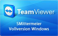 Fernwartung | TEAMVIEWER | Vollversion Windows